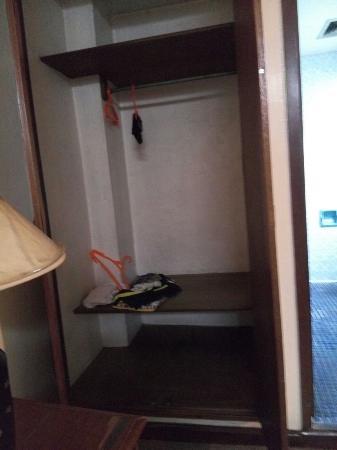belfranlt hotel inside the rooms