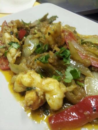 Silsila Indian Restaurant & Takeaway: Chef specials