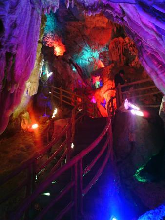 Miyi Longtan Limestone Cave: Longtan 2016