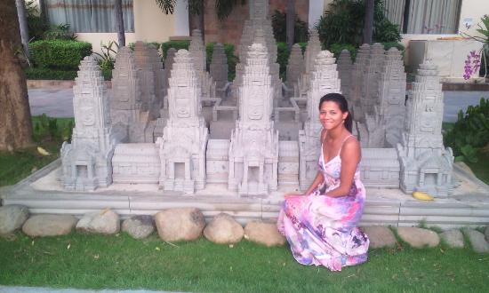 Khemara Battambang Hotel照片