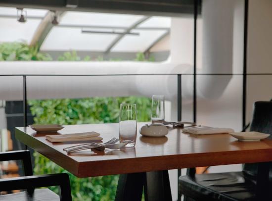 Abovo Restaurant : LOFT