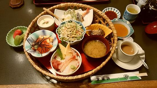 Japanese Restaurant Shizuka