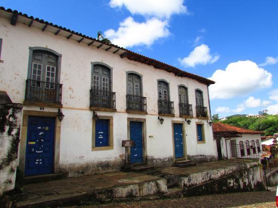 Casa Conde de Assumar