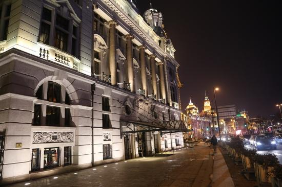 Perfect combination of tradition and modernity. The best business hotel I ever experienced