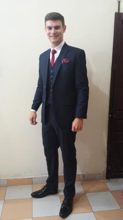 Bich Tham Custom Tailor
