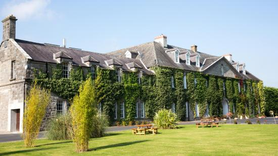Celbridge Manor Hotel, Ireland - sil0.co.uk