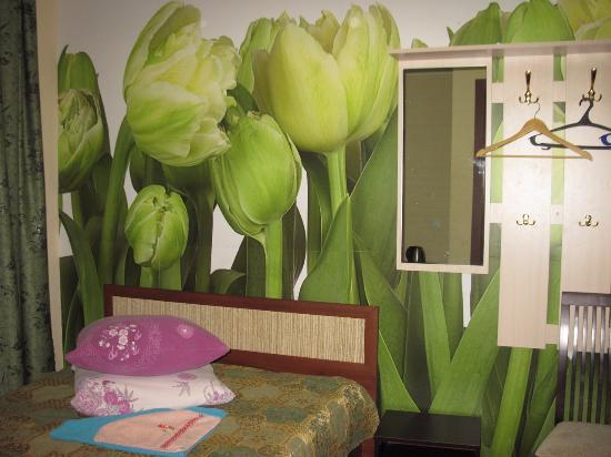 Гостиница Югор 3 Сыктывкар цены отеля отзывы фото