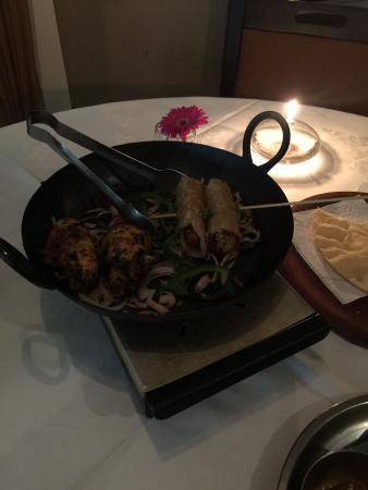 Maazi Indian Restaurant : photo0.jpg