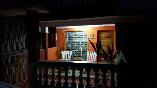 Villa Los Pandaderos: 20160207_063634_large.jpg