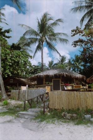 Shambala Beach Bungalows Photo