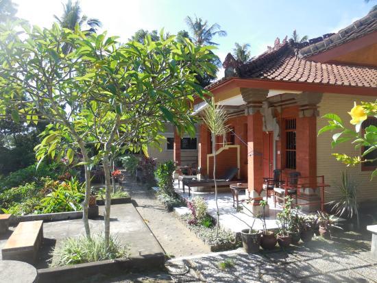 Pondok Batur Indah: kamers naast elkaar gelegen
