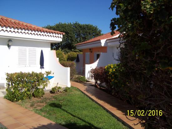 Photo of Los Leones Bungalows Maspalomas