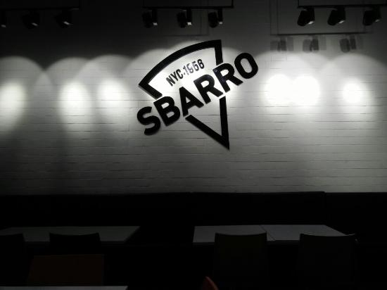 Sbarro: IMG20160220191131_large.jpg
