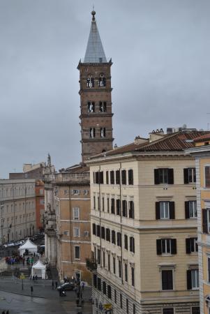 hotel palladium palace en roma:
