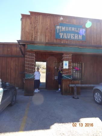 Timberline Tavern & Corner Cafe