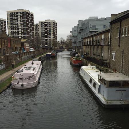 photo7 jpg picture of the barge house london tripadvisor rh tripadvisor co uk