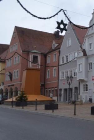 Reichstadtbrunnen