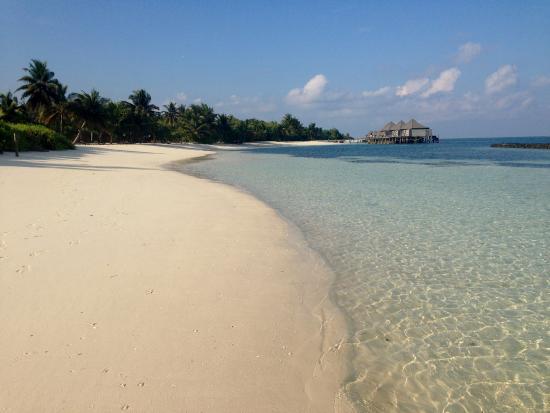 Brilliant island paradise!