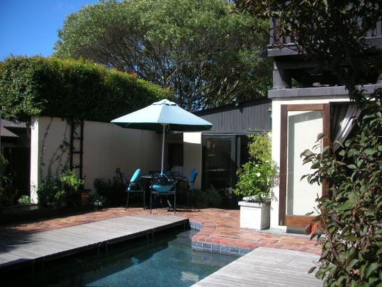 Harfield Guest Villa-billede