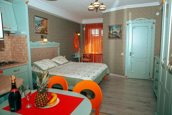 Morskay Feeria Guesthouse