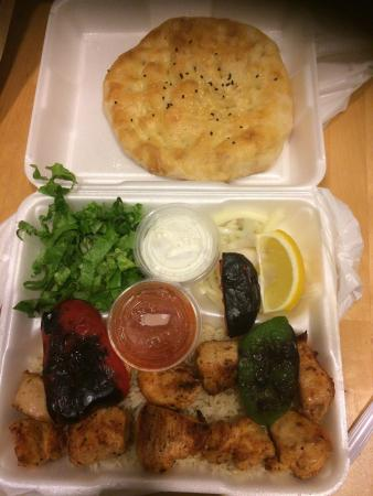 Photo of Istanbul's Tulip Turkish Grill in Toronto, , CA