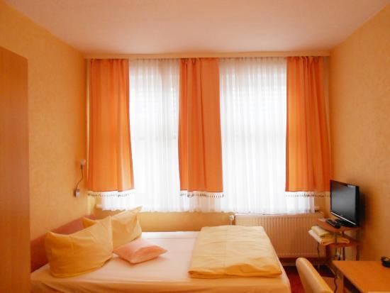Altstadt-Hotel Gosequell
