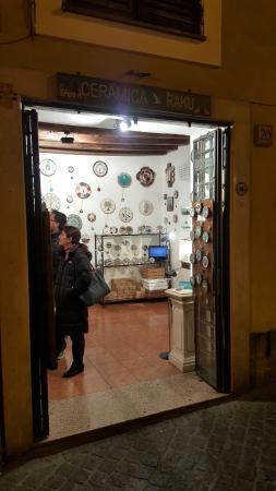 Centro Ceramica Raku Roma