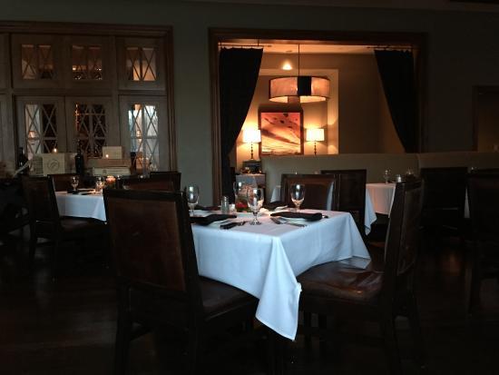 beautiful dining room picture of bob s steak chop house fort rh tripadvisor com