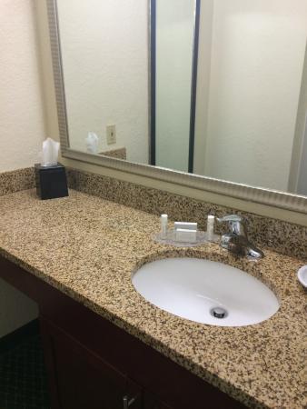 Residence Inn Long Beach: Room #1123
