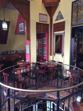 Algiers Coffee House: Cafe Algiers