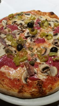 Pizzeria Miramare