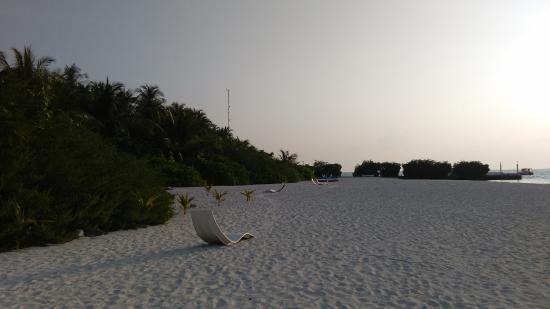 Asdu Sun Island Photo