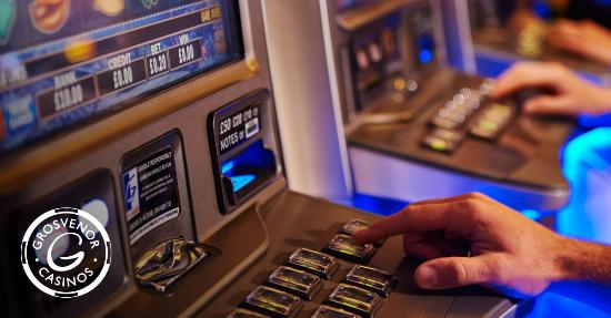 Grosvenor casino free slots what cosmetic companies does procter and gamble own