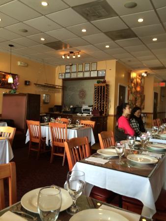 Best Indian Restaurants In Rockville Md