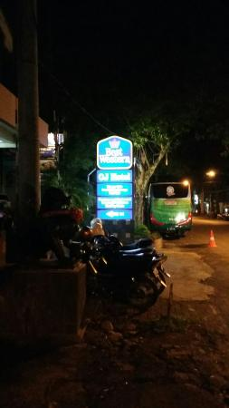 best western oj hotel picture of the 1o1 malang oj malang rh tripadvisor com