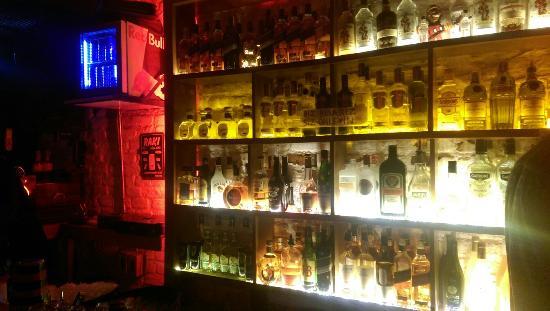 Novo Cafe & Bar