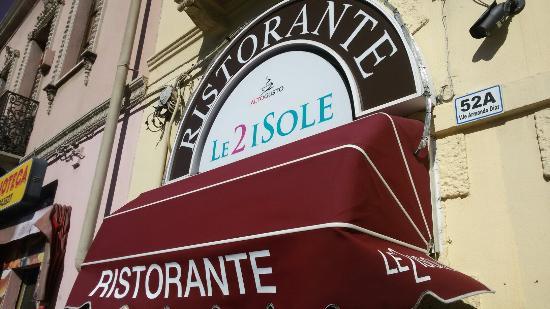 Cagliari: Ristorante le 2 Isole cerca cameriere/a capace e dinamico