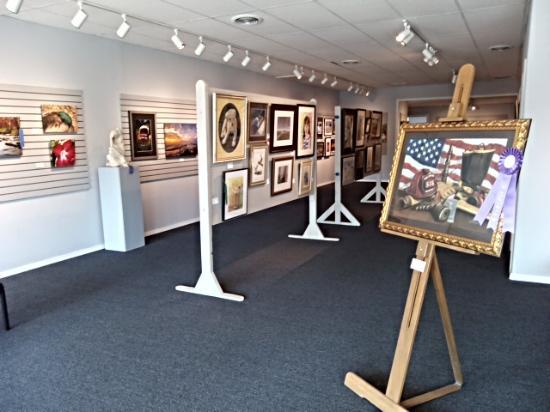 Mena Art Gallery