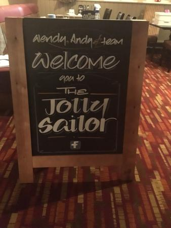 The Jolly Sailor Prestatyn