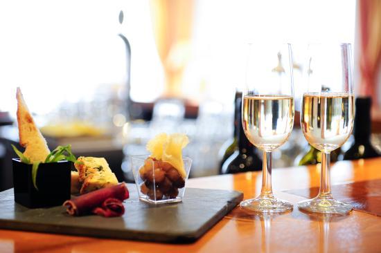 Restaurant Le Bristol