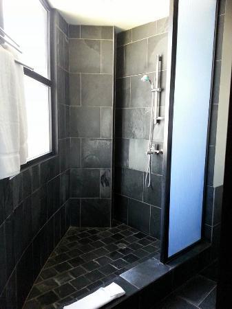 Hotel El Magnifico: Master bedroom- BLDG 6 Penthouse