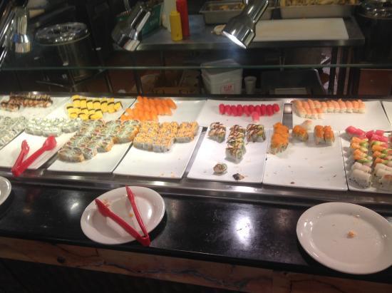 sushi picture of king buffet taylorsville tripadvisor rh tripadvisor com buffets in utah county buffets in utah county
