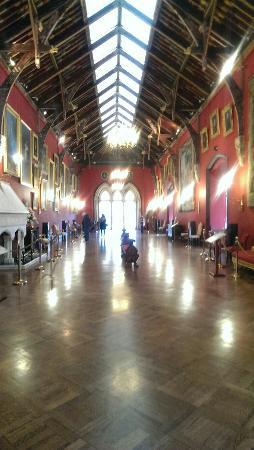 Κίλκεννι, Ιρλανδία: Kilkenny Castle