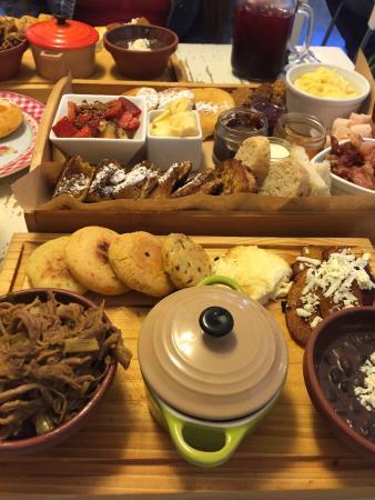 L'Gourmet Casa de Te