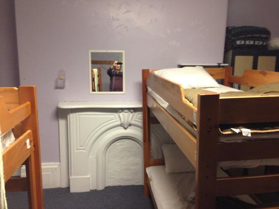HI Halifax Heritage House Hostel Nova Scotia