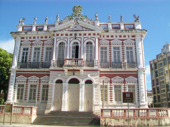 Paranagua Palace