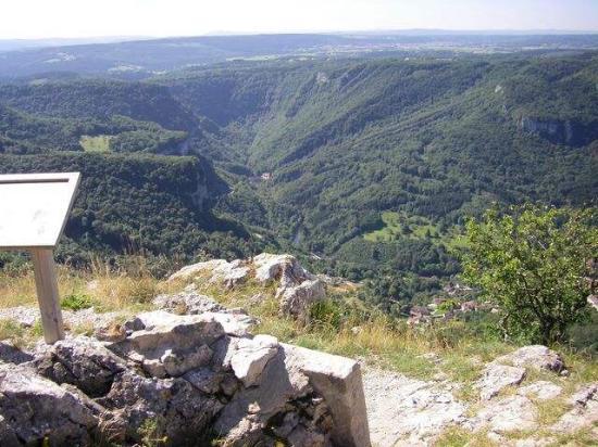 Belvedere de Montfaucon