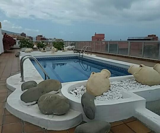 4dreams Hotel Picture Of 4dreams Hotel Puerto De La Cruz