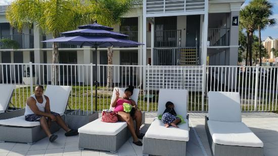 Clarion Hotel Orlando Caravan Court