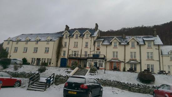 Macdonald Loch Rannoch Hotel Resort